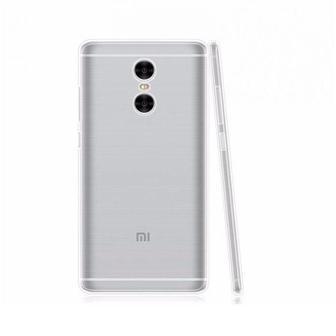 REMAX Ultra Thin Silicon 0.2 mm Xiaomi Redmi Pro White