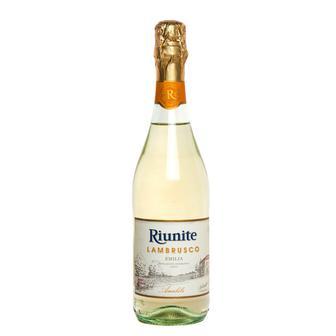 Вино игристое Riunite Lambrusco Emilia 0.75л