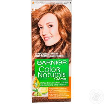 Фарба для волосся Color Naturals Garnier