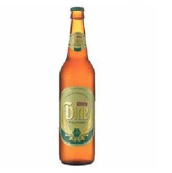 Пиво нефільтроване світле Біле або Біла Ніч Чернігівське 0.5 л
