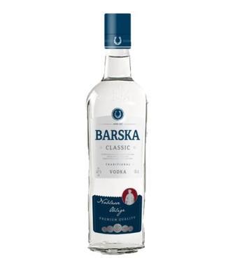 Горілка Barska Classic 40% 0,5л