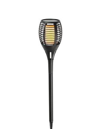 Факел на сонячній батареї TRIPPS