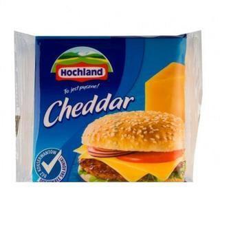 Сир тостерний 40%  Hochland  130 г