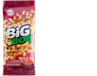 Арахіс BIG BOB, 70г