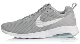 Кросівки Nike AIR MAX MOTION LW 833260-011 р. 9 сірий