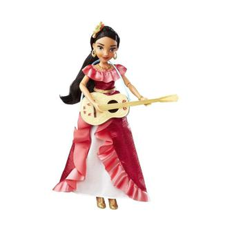 Поющая кукла Hasbro Disney Princess Елена из Авалора