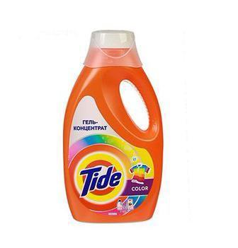 Порошок рідкий для прання Альпійська свіжість Tide 1,235л
