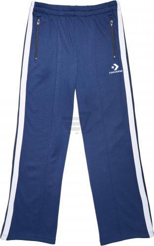 Штани Converse Star Chevron Fashion Track Pant р. S синій 10005760-426