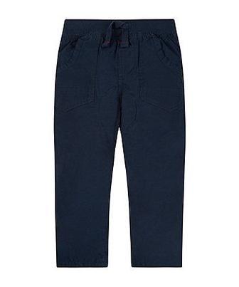 Сині штани з флісовою підкладкою від Mothercare