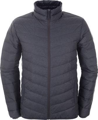 Куртка пуховая мужская Outventure чорная