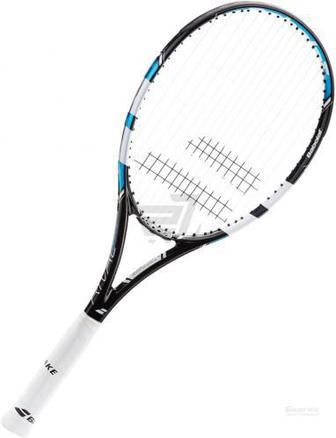 Ракетка для великого тенісу Babolat Rival Drive Strung 121180/146 р. 3
