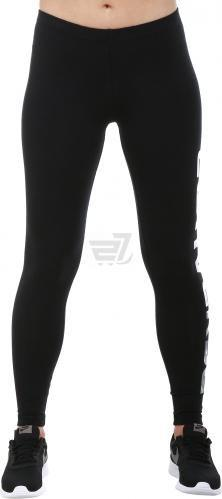 Лосини Converse Photoreal Wordmark Legging 10003362-001 XS чорний