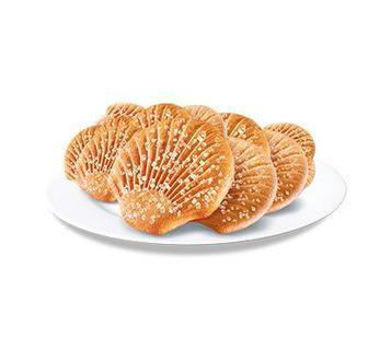 Печиво Ракушечка Конті 100 г