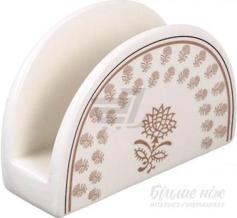 Серветниця Fusion Lucky Porcelain