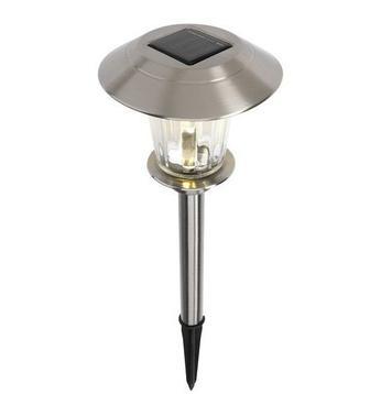 Ліхтар на сонячній батареї MUSVIT
