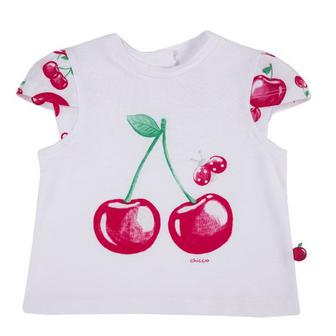 Футболка Red cherry