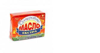 Масло Экстра 82,5%, Білоцерківське, 200г