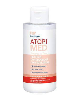 Гель для душа Atopi Med смягчающий 150 мл