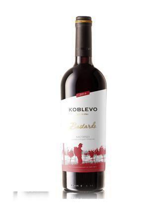 Вино Коблево Бордо Шардоне біле сухе/ Каберне червоне сухе 0.75л