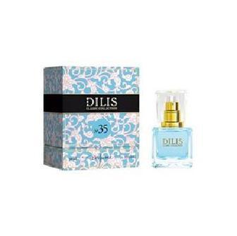 Жіноча парфумована, парфуми жіночі Dilis, Pure Magic, Classic Collection