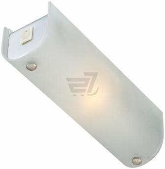 Світильник настінно-стельовий Globo LINE 1x40 Вт E14 білий 4100