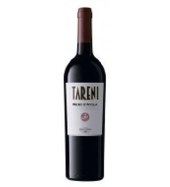 Вино Tareni Nero d`Avola напівсухе червоне 13,50% 0,75 л