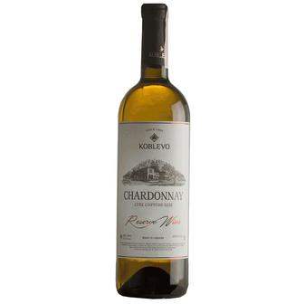 Вино Коблево Бордо Каберне, Бордо, Шардоне сухе червоне біле 1,5л