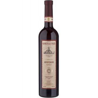 Вино КартуліВазі 0,75 л