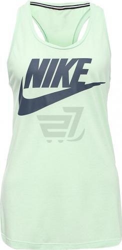 Майка Nike Sportswear Essential 831731-343 S зелений