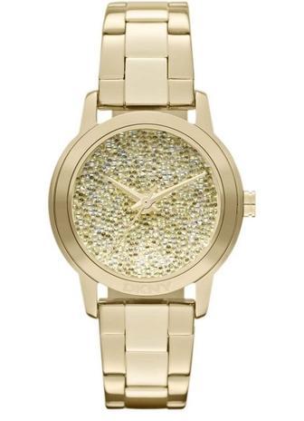 Часы Donna Karan Crystal NY8717