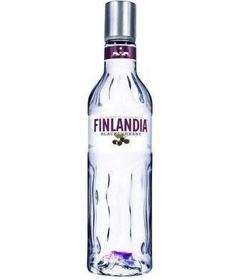Горілка Finlandia 0,5л