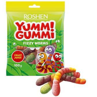 Цукерки Yummi Gummi Roshen 100 г