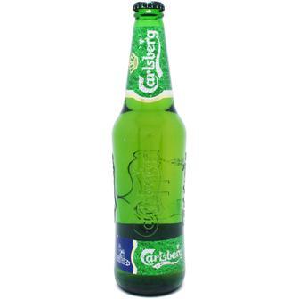 Пиво Carlsberg, 0.5 л