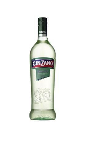 Вермут Cinzano Bianco, 1 л