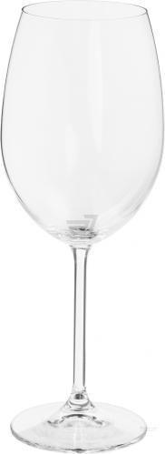 Набір бокалів для вина 2 for 2 600 мл 2 шт. Bohemia