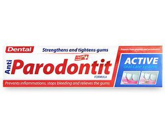 Паста зубна Dental Antiparodontit Active, 100мл