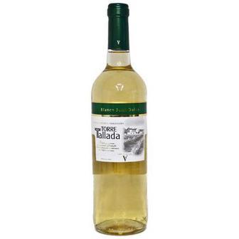 Вино Torre Tallada Blanco Semi Dulce 0.75