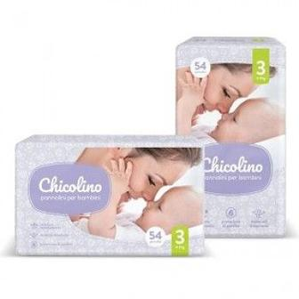 Підгузки дитячі Chicolino 3,4,5