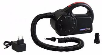Насос акумуляторний Campingaz Rechargeable Quickpump