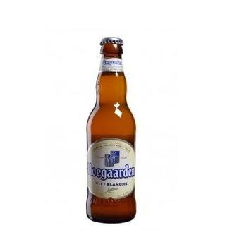 Пиво White Hoegaarden 330мл