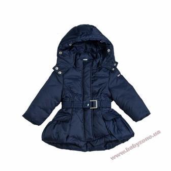Куртка для девочки iDo 6-36 месяцев Код товара: 4.H971.00