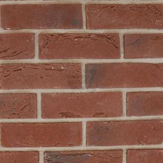 Скидка 20% ▷ Плитка бетонна пряма Einhorn Бельгійський клінкер 520 1 кв.м