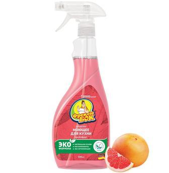 Засіб миючий для кухні Фрекен Бок Грейпфрут 500мл