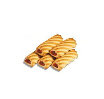 Печиво Деліція Супер-Моніка, здобне за 100 гр