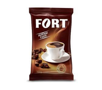 Кава мелена Еліт Форт 100г
