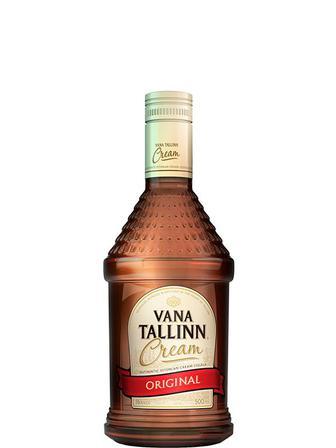 Ликер Vana Tallinn Cream, 0.5 л