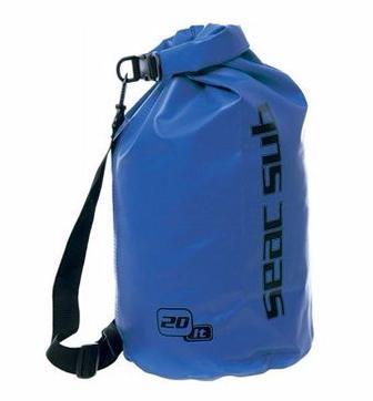 Сумка водонепроницаемая SEAC SUB Dry Bag 20 L