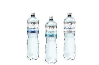 Вода Трускавецька негазована/ слабогазована/ сильногазована Своя Лінія 1,5 л