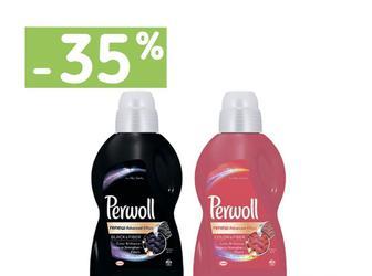 Рідкий засіб для прання Perwoll, 1000мл, 900мл