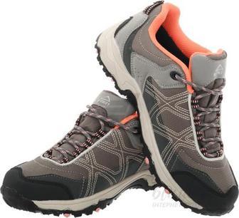 Скидка 60% ▷ Кросівки McKinley Kona II AQX W 232556 р.42 сірий